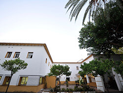 Marbella Albergue summer camp
