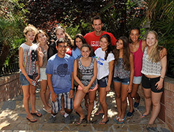 Marbella Albergue summer camp