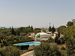 Marbella Alborán summer camp