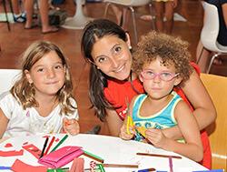 Marbella Alemán summer camp