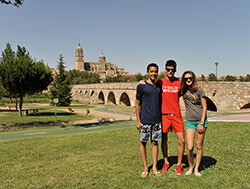 Salamanca Summer Camps