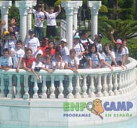 Enfocamp Club 2012